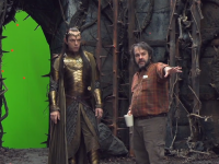 'The Hobbit: The Battle of the Five Armies' B-ROLL Footage