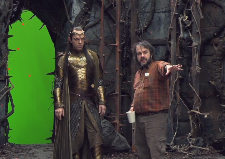 The Hobbit: The Battle of the Five Armies Trailer Rumored to Have Gotten Final Approval!