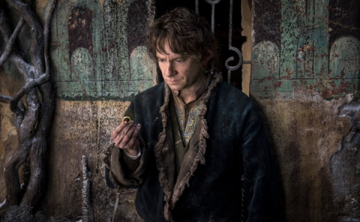 """""""Leaving Middle-earth""""  IMAX® Featurette Released, Plus """"Battle of the Five Armies"""" Set for Big Opening!"""