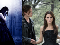 "Sequel to Young Adult Gothic Romance ""Fallen"" in Development at Aspire"