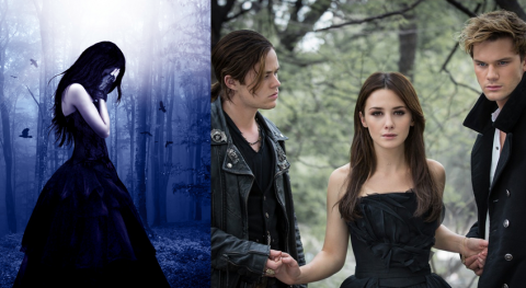 """Sequel to Young Adult Gothic Romance """"Fallen"""" in Development at Aspire"""
