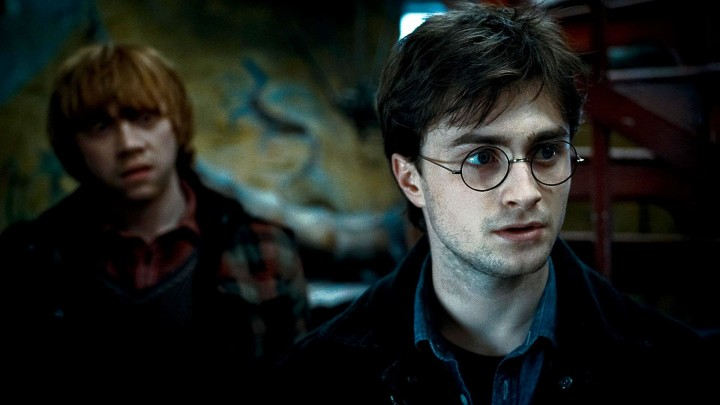Things We Learned About 'Harry Potter' in 2014!