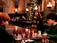 "J.K. Rowling Posted New ""Harry Potter"" Writing #PottermoreChristmas"