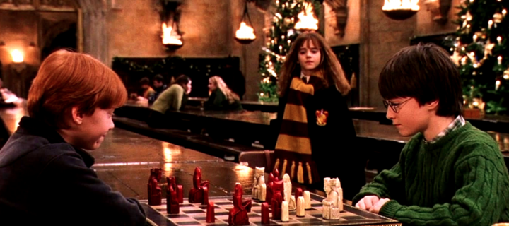 """J.K. Rowling Posted New """"Harry Potter"""" Writing #PottermoreChristmas"""