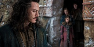 'The Hobbit: The Battle of the Five Armies' Movie Review