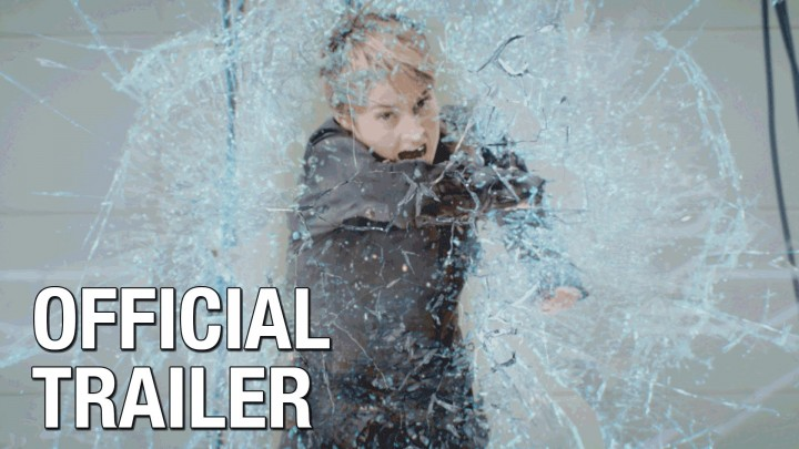 Action-Packed Insurgent Trailer Debuts Online!