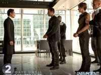 New 'Insurgent' Movie Still Released!