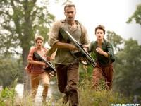 New 'Insurgent' Movie Still Shows Tris, Four, Caleb!