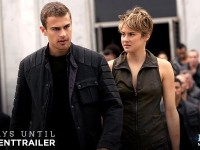 New 'Insurgent' Trailer Headed Our Way Friday + Plus New Still!