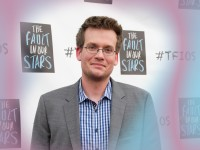 John Green Has Filmed a Cameo for the 'Paper Towns Movie'