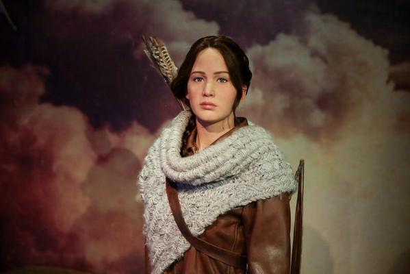 Katniss Everdeen LA