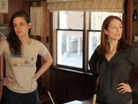 Kristen Stewart in NEW 'Still Alice' Movie Still