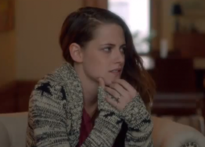 Watch Kristen Stewart in the New 'Still Alice' Trailer