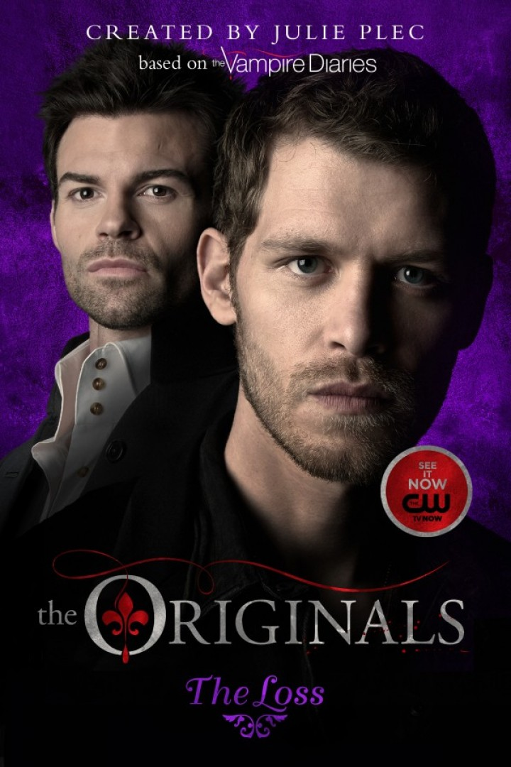 Read an Excerpt from 'The Originals: The Loss,' The Second Book in the 'Originals' Book Series!