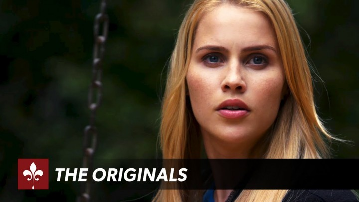 """'The Originals' Season 2, Episode 9 Producer's Preview! (""""Map of Moments"""")"""