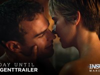 Tris and Four in New 'Insurgent' Still!