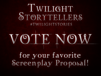You Can Now VOTE for Your Favorite Twilight Story Screenplay Outline!