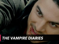 Inside Look at 'The Vampire Diaries' Christmas Through Your Eyes