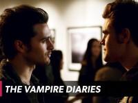 'The Vampire Diaries' Season 6, Episode 11 Preview. Returns Jan. 22!