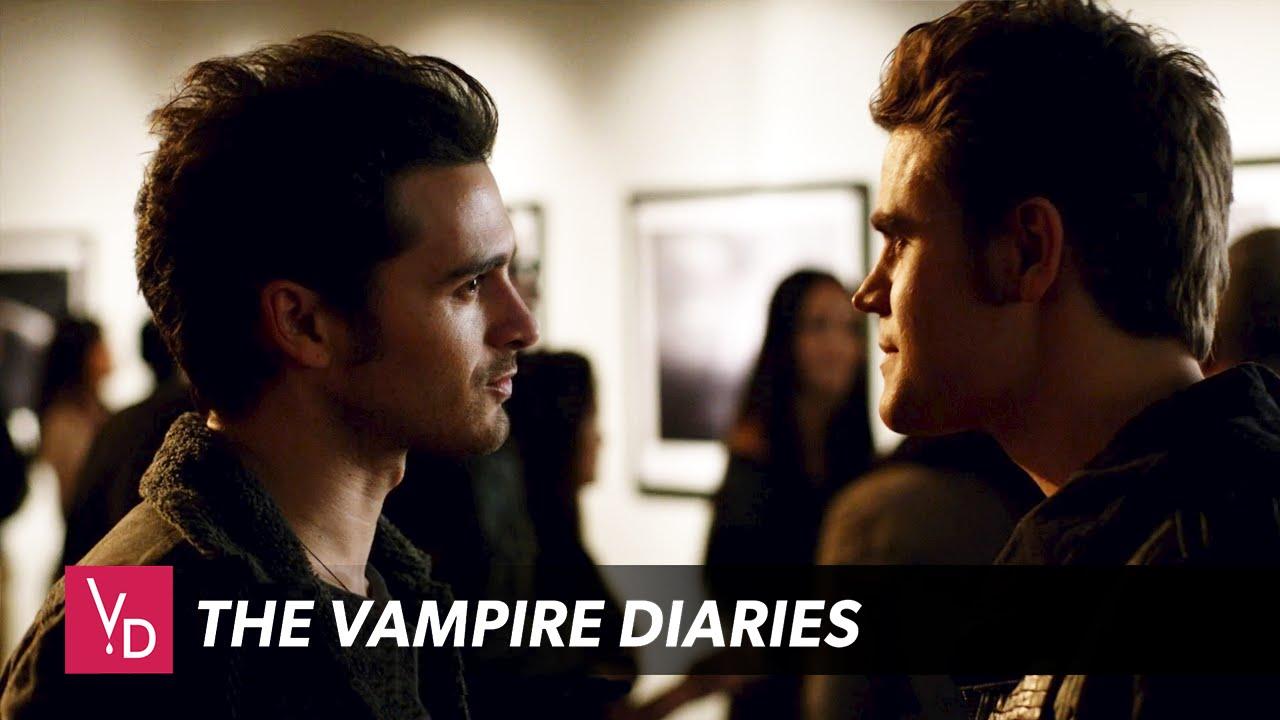 Vampire diaries return date in Perth
