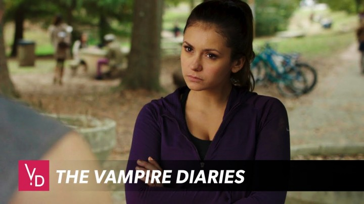 """Clip from 'The Vampire Diaries' Season 6, Episode 9: """"I Alone"""" 