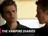 """There's a New Salvatore in Town! Take a Look Inside 'The Vampire Diaries' Season 6, Episode 9: """"I Alone"""""""