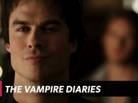 """Extended Preview of 'The Vampire Diaries' Season 6, episode 10: """"Christmas Through Your Eyes"""""""