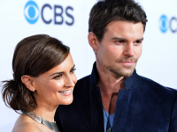 The Originals' Daniel Gillies & His Wife Rachael Leigh Cook Expecting Baby Number 2!