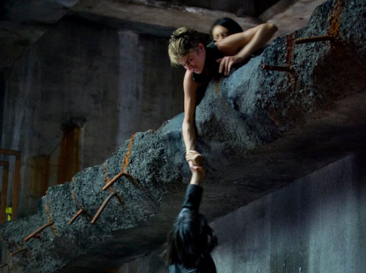 We're Only 2 Months Away from the Release of 'Insurgent' — Celebrate With These New Stills!