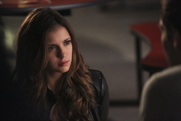 The Vampire Diaries: Woke Up With a Monster