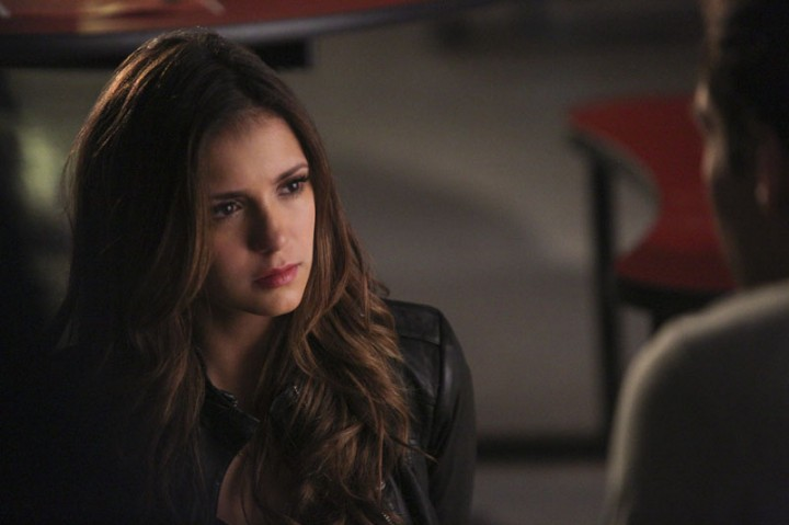 """Stills From 'The Vampire Diaries' Season 6, Episode 11: """"Woke Up With A Monster'"""