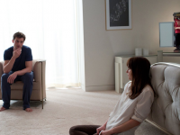 Which Infamous Scene Won't Make the 'Fifty Shades of Grey' Movie?