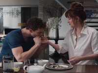 'Fifty Shades of Grey' New TV Spot is Steamy — Watch Now!