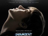 LISTEN: New Song from the 'Insurgent' Soundtrack Called 'Sacrifice' by Zella Day