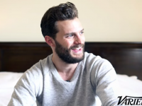 'Fifty Shades of Grey's' Jamie Dornan Spills 7 Secrets About Himself!
