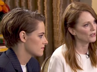 Kristen Stewart Talks 'Still Alice' on the Today Show!