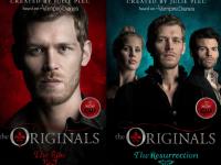 "'The Originals' Book Sneak Peek: ""The Rise"""