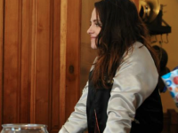 Kristen Stewart,  Julianne Moore, and Kate Bowsworth in New 'Still Alice' Movie Still