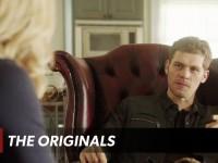 'The Originals' Season 2, Episode 10 Clip 2!