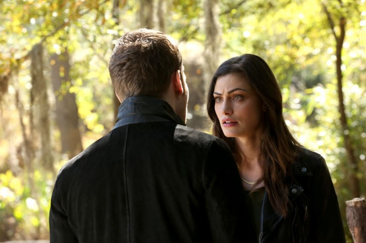 "'The Originals' Season 2, Episode 12 Trailer: ""Sanctuary"""