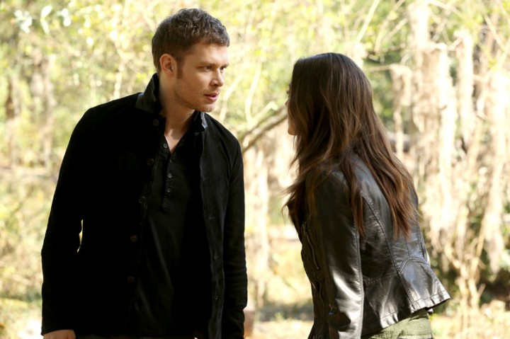 "The Family That Slays Together Stays Together: New 'The Originals' Trailer — ""Parents"""