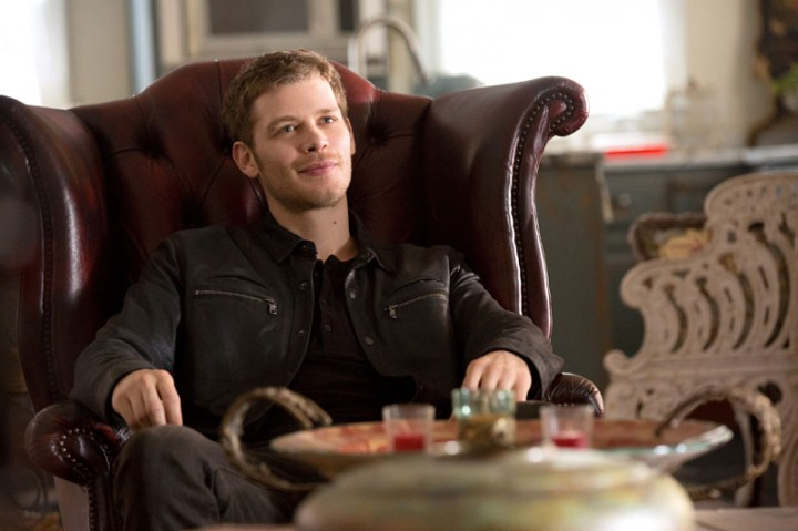The CW Released 'The Vampire Diaries' and 'The Originals' Premiere Dates!