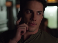 Why is Liv in Damon's Bedroom in this All New 'Vampire Diaries' Season 6, Episode 11 Clip?