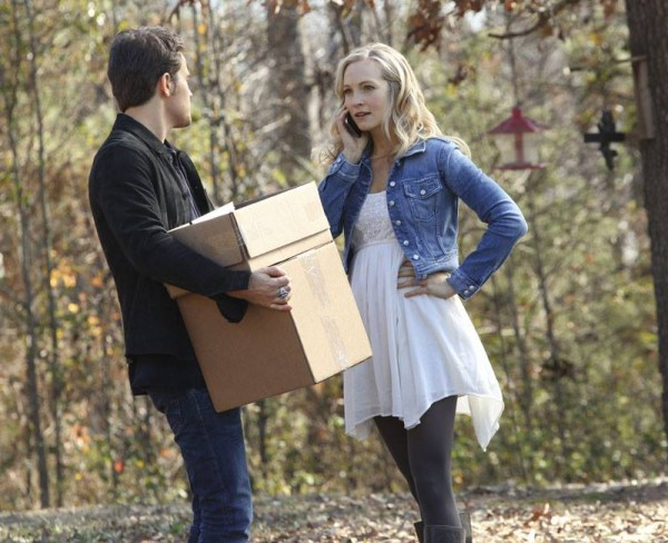 Vampire Diaries season 6, episode 14