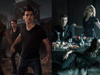 'The Vampire Diaries' and 'The Originals' Renewed for 2015-2016!