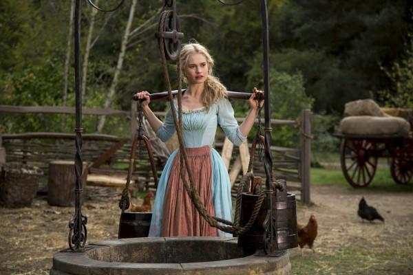 Cinderella movie pictures