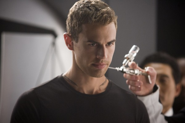 Insurgent movie pictures
