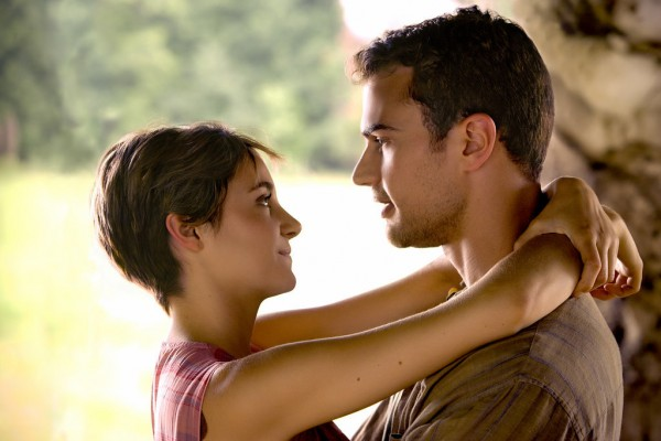 Insurgent movie - Fourtris