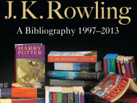 New J.K. Rowling Bibliography Will Reveal Secrets About 'Harry Potter'