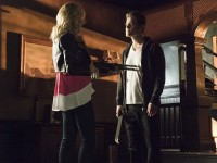 Vampire Diaries Season 6, Episode 17 Stills and Synopsis: 'A Bird in a Gilded Cage'